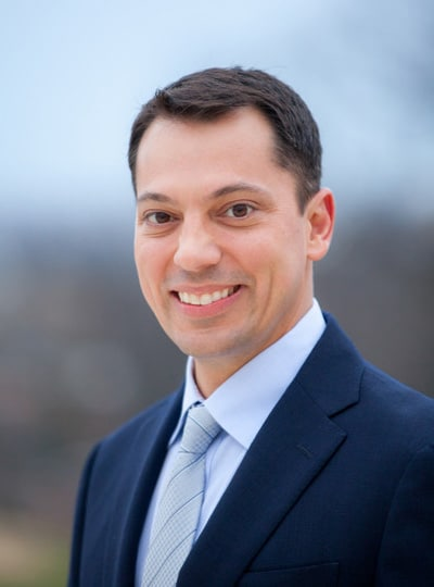 Dr. Justin Zalewsky